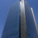 фасади от стъкло