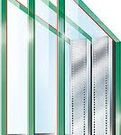 стъклопакет за дограма
